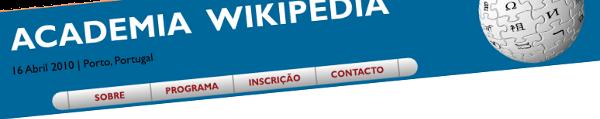 academiawikipedia Academia Wikipédia