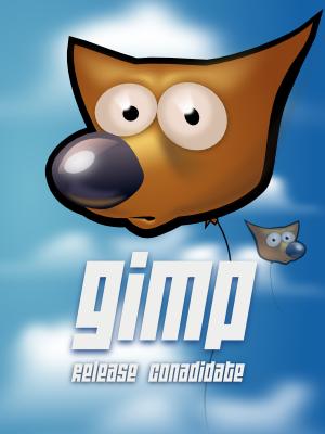 programas de fotos GIMP Programa de fotos